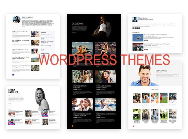 thiết kế websie wordpress
