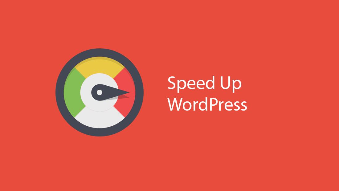 Tăng tốc website WordPress performance